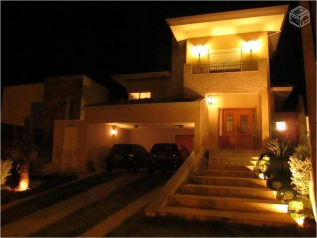 Casa 3 Dorm, Condomínio Fechado Ibi Aram, Itupeva (CA1045)