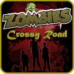 Zombie crossy road file APK Free for PC, smart TV Download