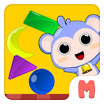 Baby Learn Shape - Baby Games 1.1 Apk
