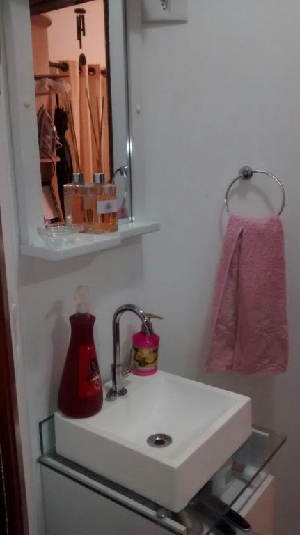 Apto 2 Dorm, Gopoúva, Guarulhos (AP3900) - Foto 12