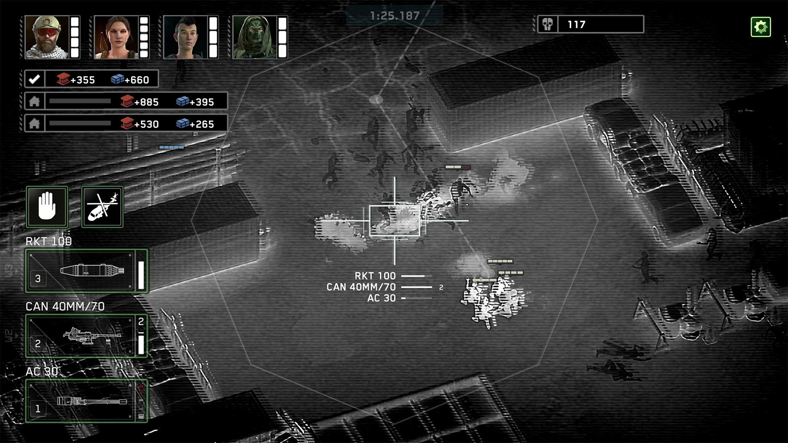 Zombie Gunship Survival Screenshot 6