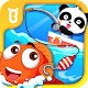 Baby Fishing by BabyBus