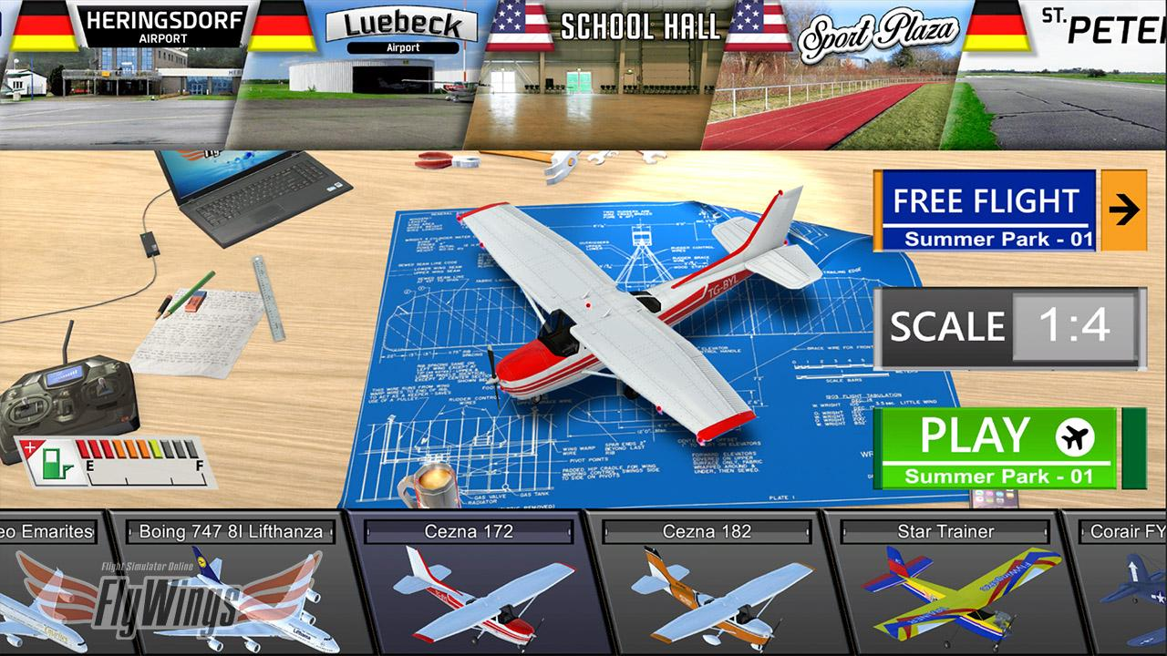 Real RC Flight Sim 2016 Screenshot 3
