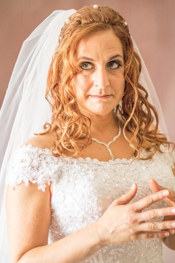 Annoyed Bride by Christopher van Heerden - Wedding Bride