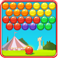 Bubble Shooter Town