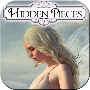 Hidden Pieces Dreaming Fairies