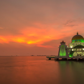 by Zahir Mohd - Buildings & Architecture Places of Worship