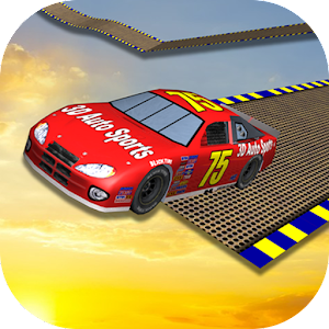 Download Extreme City Ocean Car Racing Stunts:Impossible 3D For PC Windows and Mac