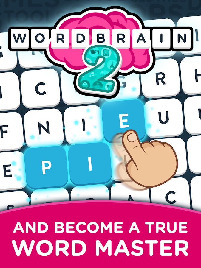 WordBrain 2 Screenshot 10
