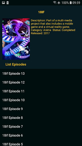 Anime Tv - Watch Anime Online Free For PC