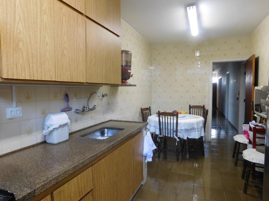 Casa 4 Dorm, Parque do Colégio, Jundiaí (CA1069) - Foto 16