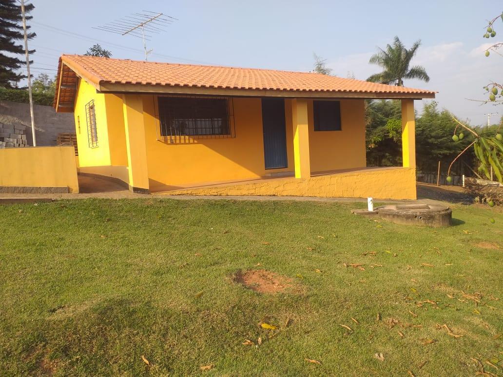 Chácara com 2 dormitórios à venda, 1230 m² por R$ 250.000 - Terras de San Marco - Itatiba/SP