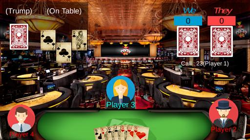 29 Card - screenshot
