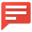 YAATA - SMS/MMS messaging