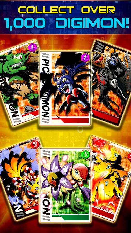 digimon heroes apk download