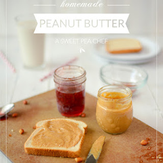 How To Make Honey Roasted Peanut Butter