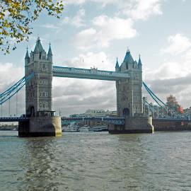 by Julie Proudfoot - Buildings & Architecture Bridges & Suspended Structures (  )