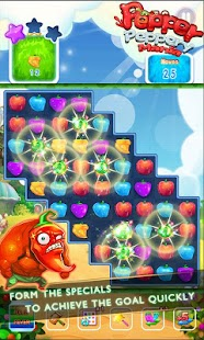 Pepper Peppery Mania - screenshot