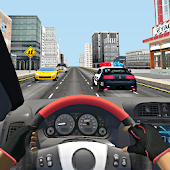 Game In Car Racing APK for Kindle