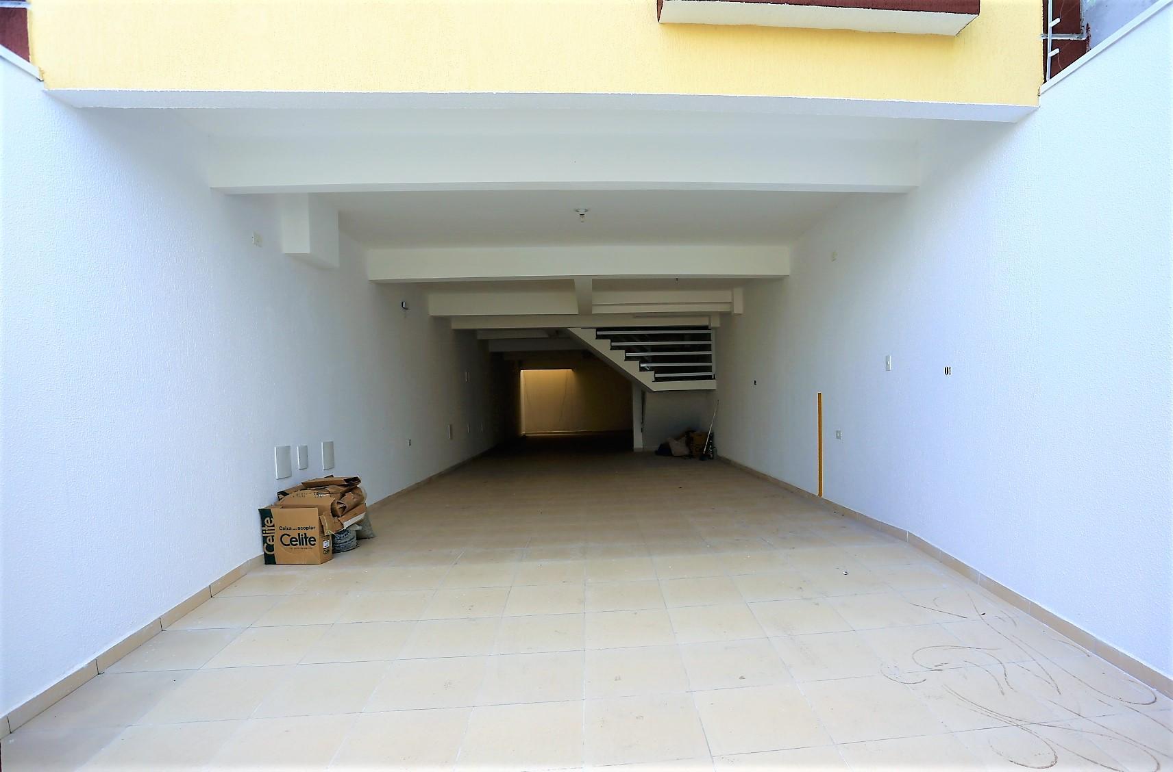 Cobertura de 2 dormitórios em Jardim Alvorada, Santo André - SP
