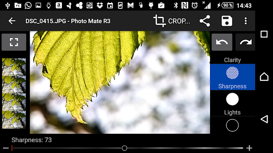 Photo Mate R3- screenshot thumbnail