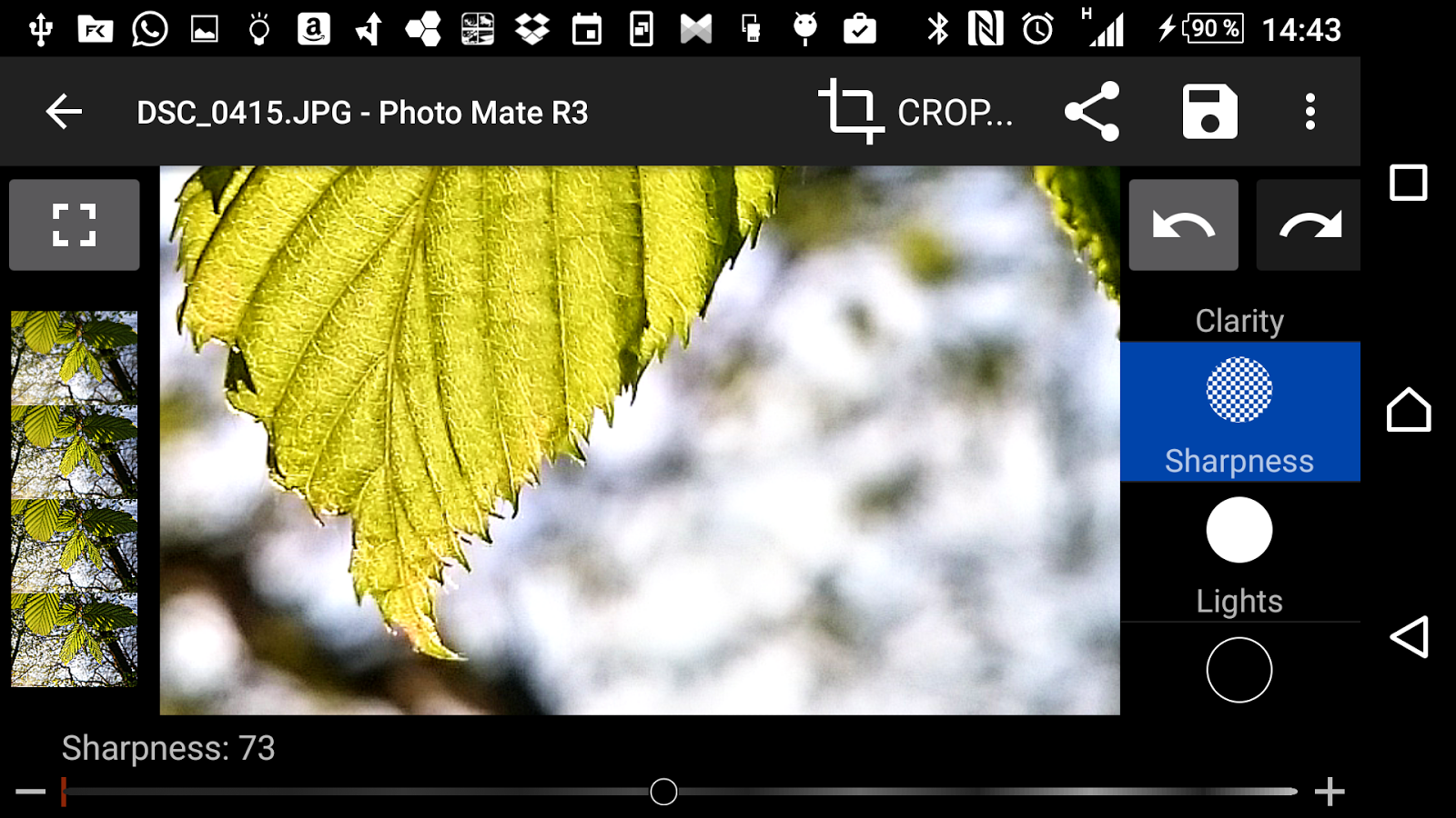Photo Mate R3 Screenshot 3