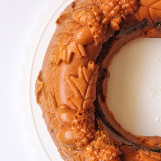 Cinnamon Coffee Cake Vanilla Pudding Recipes