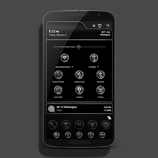 BSC - DU_CM12_CM13 Theme- screenshot thumbnail