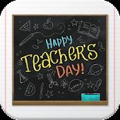 Download Teacher's Day Card APK