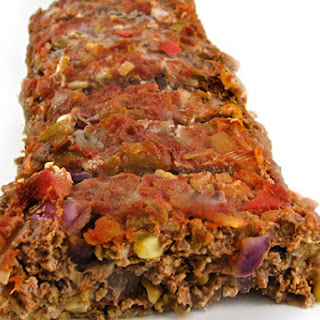 Mexican Meatloaf With Salsa Recipes