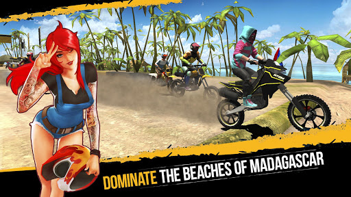 Dirt Xtreme For PC