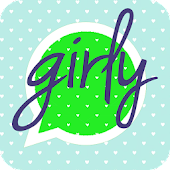 App Girly Wallpapers for Whatsap Chat Background APK for Windows Phone