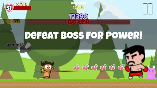 Run For Power screenshot 2