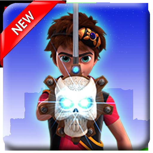 Zak super pirate adventure storm (game)