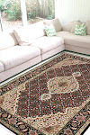 Beautiful handmade traditional rugs and wool carpet at best price from Rugs and beyond