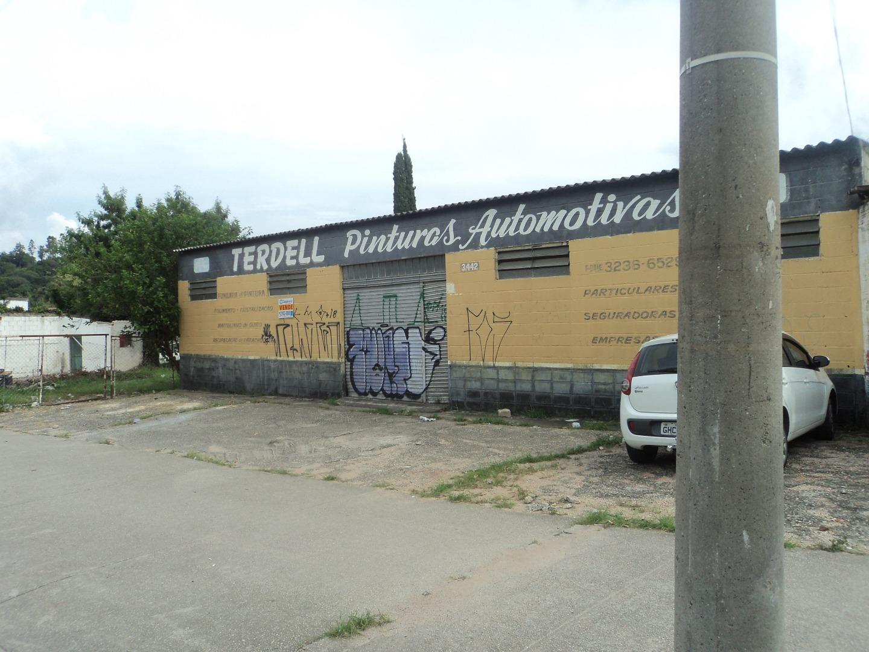 Terreno à Venda - Brigadeiro Tobias