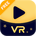 App VR Cinema - Moon VR Player: 3d/360/180/Videos APK for Windows Phone