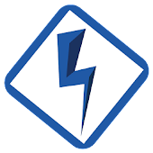App Blue Booster Boost && Clean version 2015 APK
