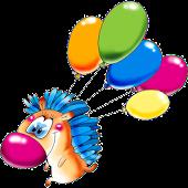 Smash Balloons APK for Lenovo