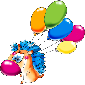 Smash Balloons - Catch Drop Bubbles Game For PC (Windows & MAC)
