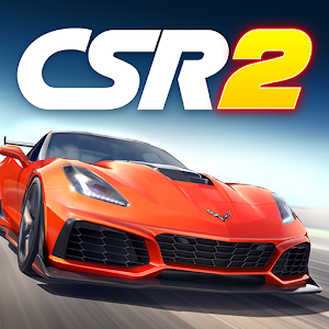 CSR Racing 2 For PC (Windows & MAC)