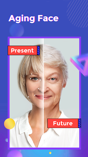Future Me - Aging Scanner, Baby Prediction For PC