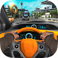 Free Extreme Car In Traffic 2017 APK for Windows 8
