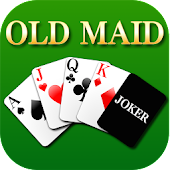 Download Old Maid [card game] APK for Android Kitkat