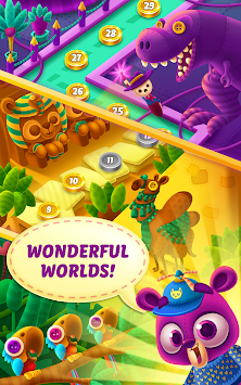 Button Blast APK screenshot thumbnail 5