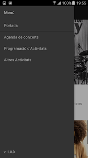 Mostra de Jazz Tortosa XXIII - screenshot
