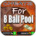 Cheats For 8 Ball Pool Game Real Prank APK for Kindle Fire