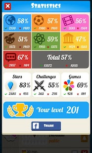 Game Atriviate (Online Trivia) apk for kindle fire
