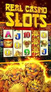 FaFaFa™ Gold: FREE slot machines casino for pc