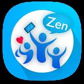 Download ZenTalk APK to PC